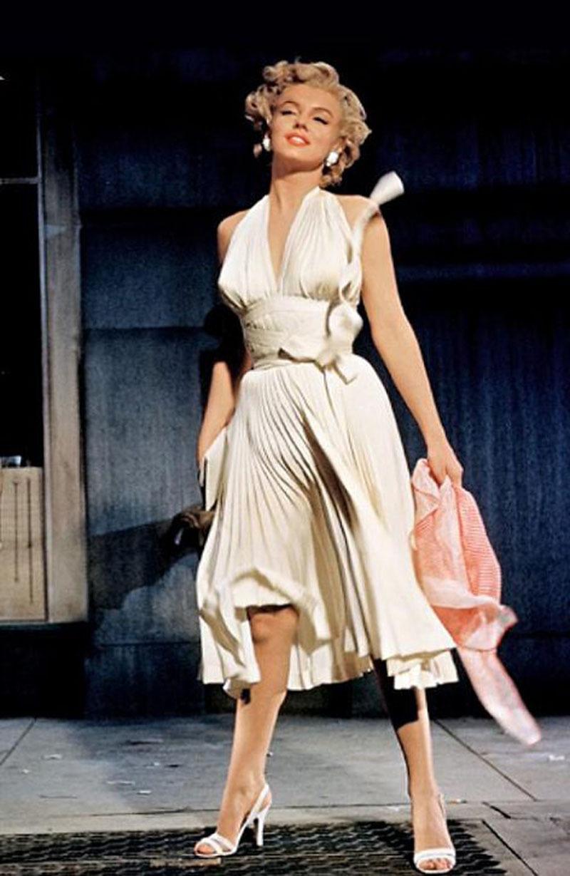 マリリンが伝説の美貌を保つ為にした努力が想像以上にすごい
